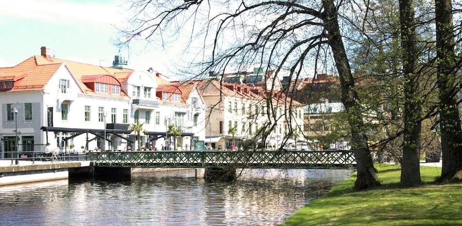 Borås Stad Viskan